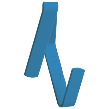 N - Lichtblau